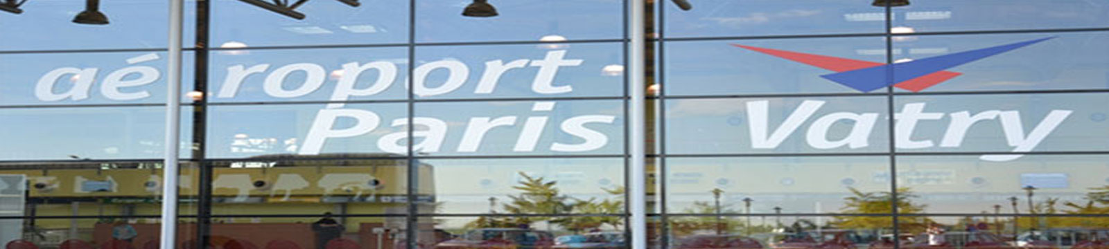 Aeroport Paris Varty